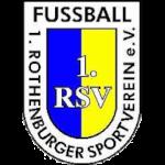 1. Rothenburger SV