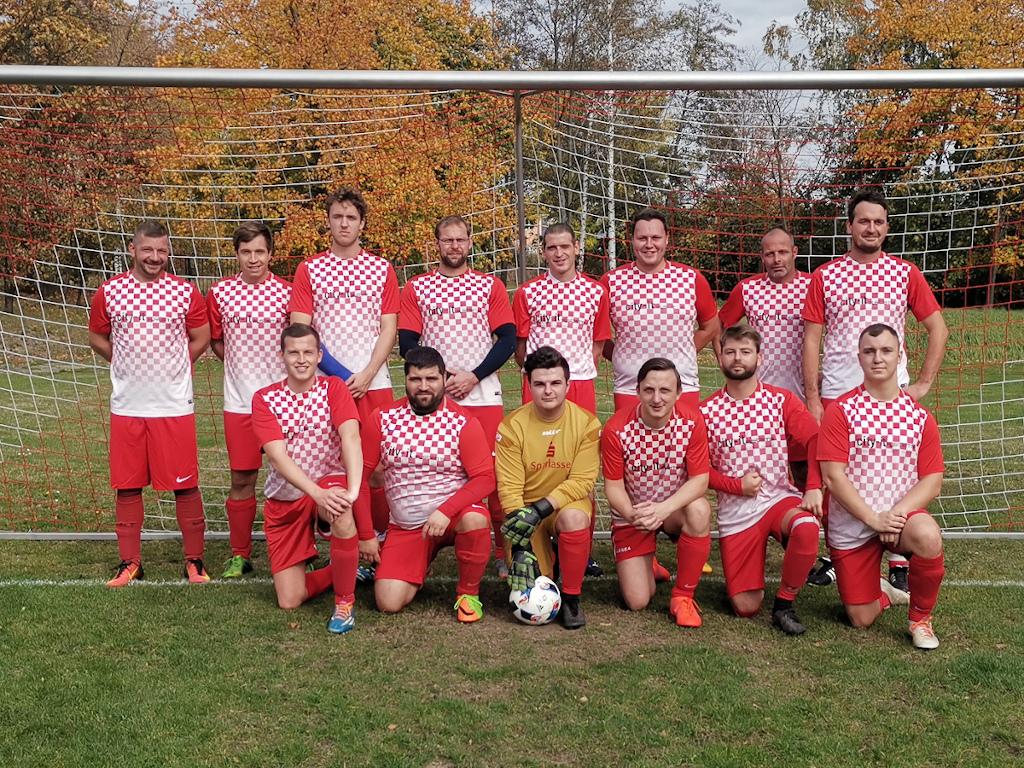 FV Rot-Weiß 93 Olbersdorf 2.